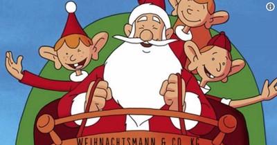 Sendetermine für die schönsten Weihnachsfilme und -serien!