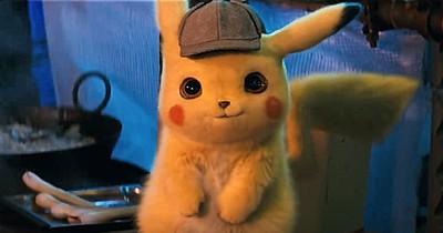 """Filmtrailer zu """"Pokémon Meisterdetektiv Pikachu"""" ist raus!"""