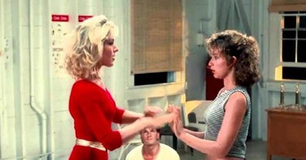 """Dirty Dancing"": Was wurde eigentlich aus Penny?"
