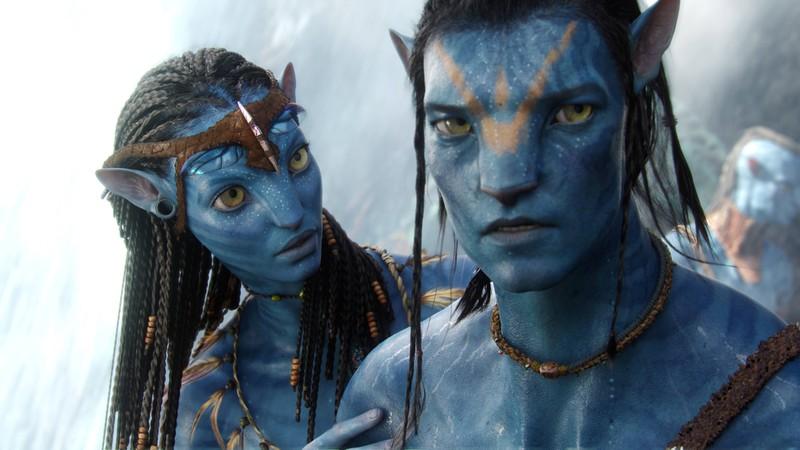 Avatar ist der Kulfilm überhaupt