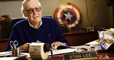 Stan Lee's beste Cameos