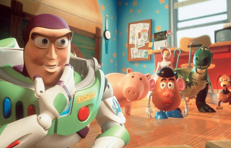 In dem Film Toy Story 2 sind Filmfehler, die einem den Film ruinieren werden.