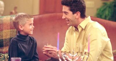 """Was wurde eigentlich aus dem kleinen Ben von """"Friends""""?"""