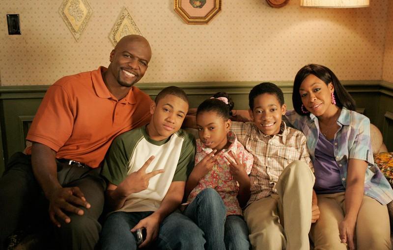 """""""Alle hassen Chris"""" ist eine bekannte US-amerikanische Serie, die auf wahren Kindheitserfahrungen des Produzenten beruhen."""