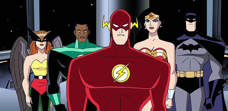 """""""The flashs"""" Schnelligkeit scheint nicht immer nur ein Vorteil zu sein."""