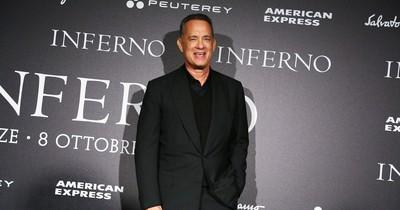 Tom Hanks sollte gar nicht Forrest Gump sein - er sollte es werden!