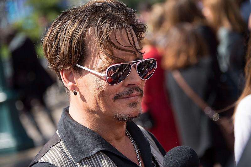 """""""Fluch der Karibik"""" ohne Johnny Depp?"""