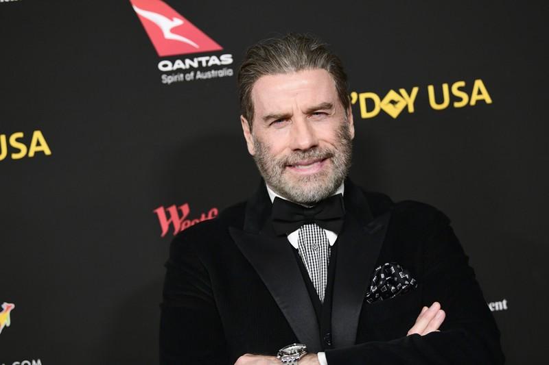 John Travolta sollte Forrest Gump werden.