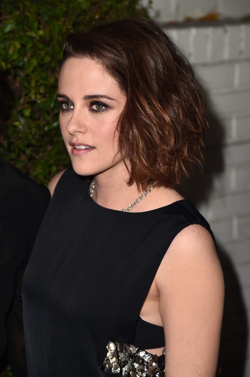 """Kristen Stewart fand in """"Bella Swan"""" ihre Paraderolle."""