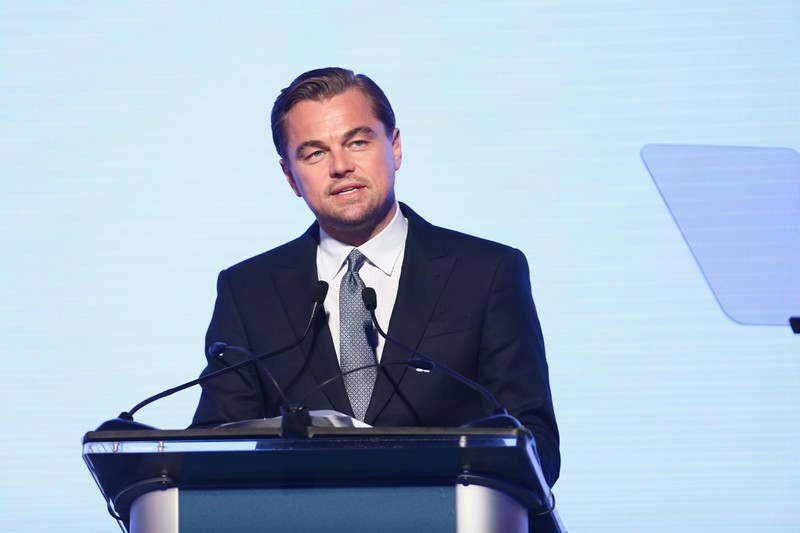 Mit Titanic beschritt Leonardo Dicaprio seinen großen Durchbruch.