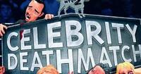"""Knet-Wrestling-Serie """"Celebrity Deathmatch"""" kehrt zurück - Blutige Promi-Schlägereien garantiert"""
