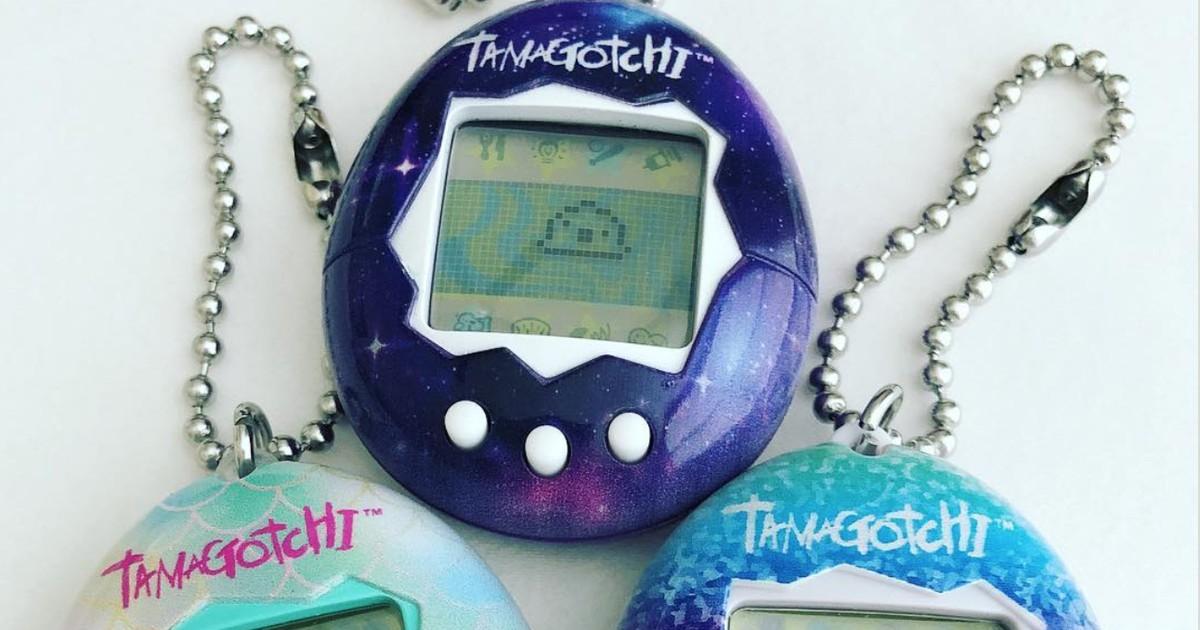 Spielsachen aus den 90ern, die jedes Mädchen haben musste