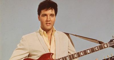 Elvis Presley: So sieht sein Enkel heute aus!
