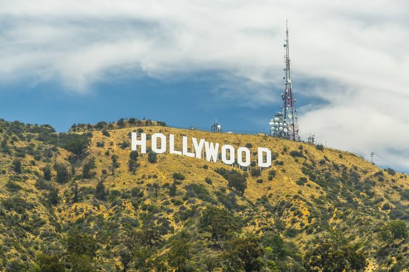Hinter den Hollywood-Kulissen spielen sich viele Dramen ab.