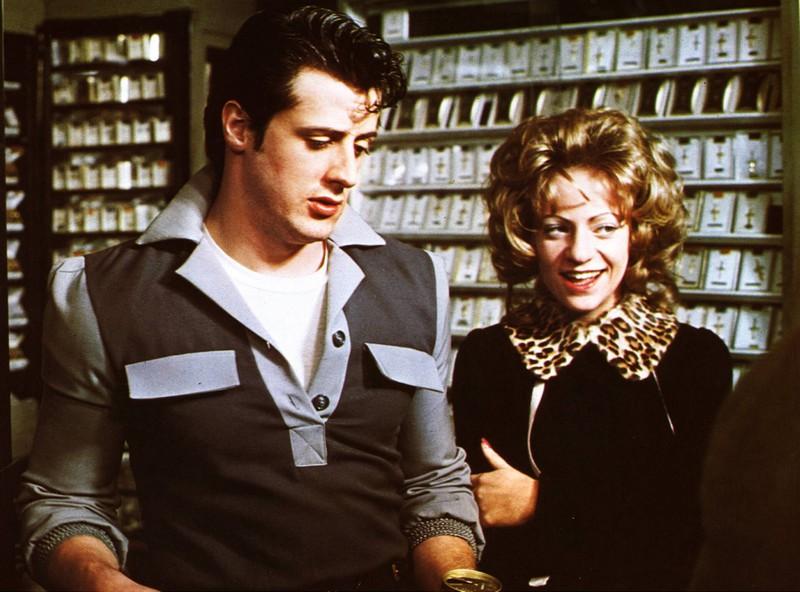 Sylvester Stallone wollte nicht mit Richard Gere drehen, sodass er ihn feuern ließ