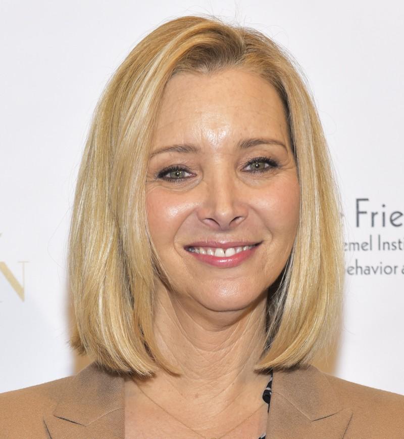 """Auch nach """"Friends"""" hatte Lisa Kudrow einen großen Erfolg im Film- und Seriengeschäft."""