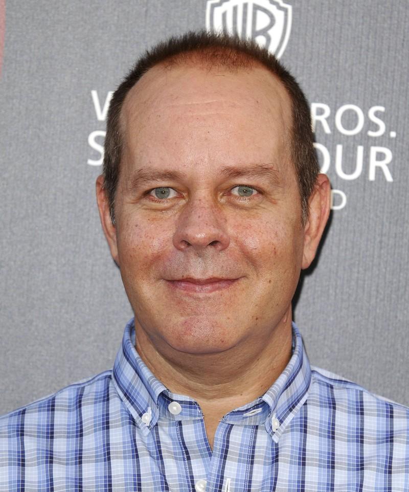 Die Rolle des Gunther in Friends wurde von James Michael Tyler gespielt.