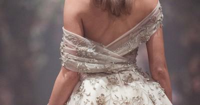 Wunderschöne Hochzeitskleider, die von Disney-Filmen inspiriert wurden!