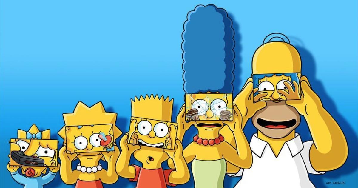 Die Simpsons: Fehler, die jahrelang niemandem aufgefallen sind