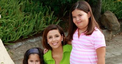 """Desperate Housewives"": So sehr hat sich Juanita verwandelt"