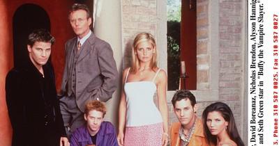 Die besten Serien der 90er, die wir am besten nochmal schauen sollten