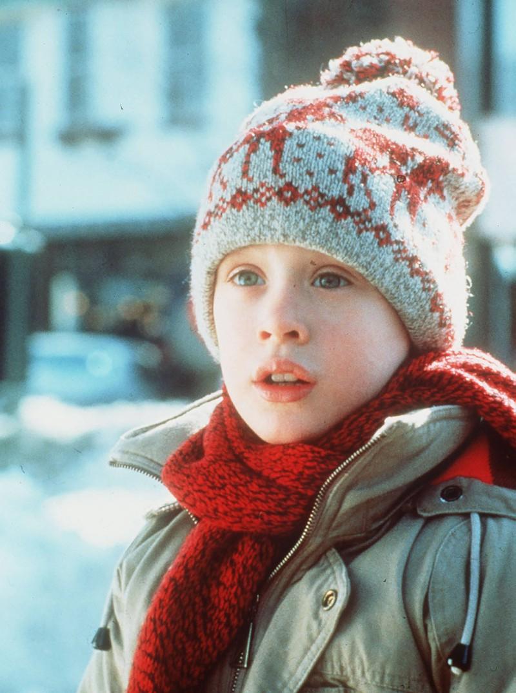 """Macaulay Culkin kennen viele aus seiner Kindheitsrolle """"Kevin allein zu Hause""""."""