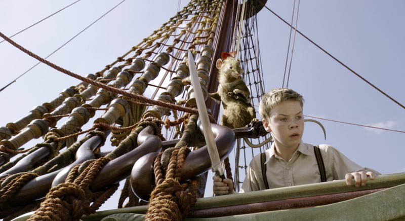 """Viele kennen den Kinderstar noch aus dem Film """"die Chroniken von Narnia""""."""