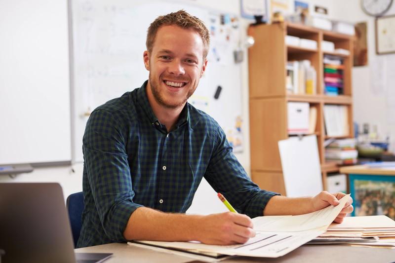 Bei den Schüler-Antworten haben Lehrer einiges zu lachen, wenn sie nicht gerade komplett verzweifeln.