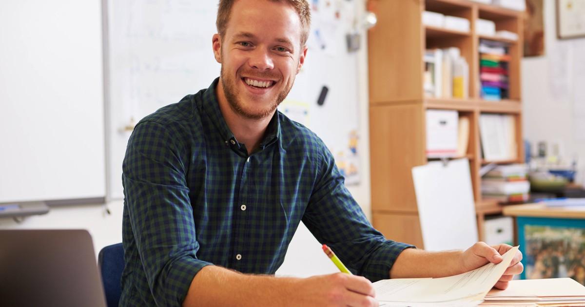 Schüler-Antworten, die Lehrer zur Verzweiflung trieben