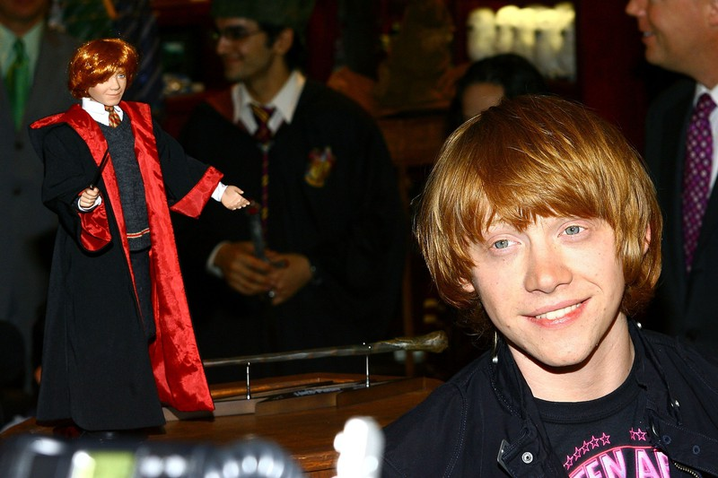 """""""Harry Potter""""-Quiz: Wie gut kennst du die Filme wirklich?"""