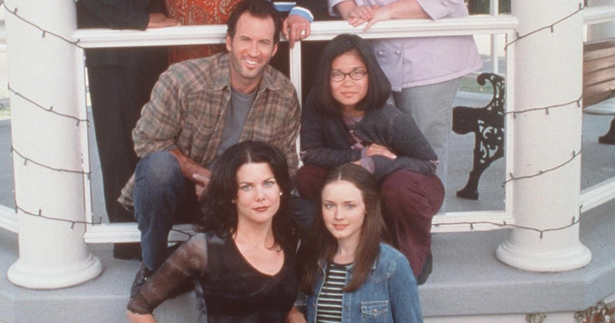 """""""Gilmore Girls""""-Quiz: Wie gut kennst du die Serie wirklich?"""