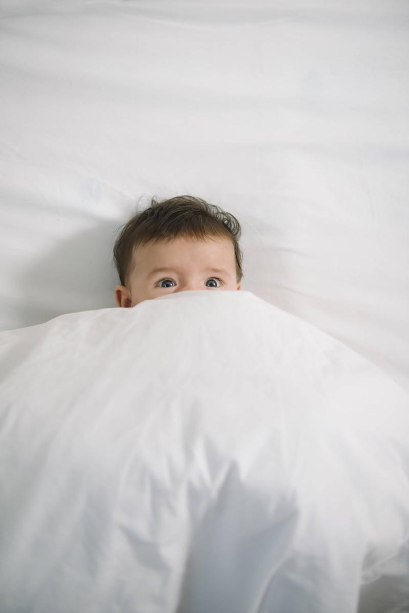 Als Kind hat man in Momenten Angst, die man als Erwachsener nicht mehr versteht.