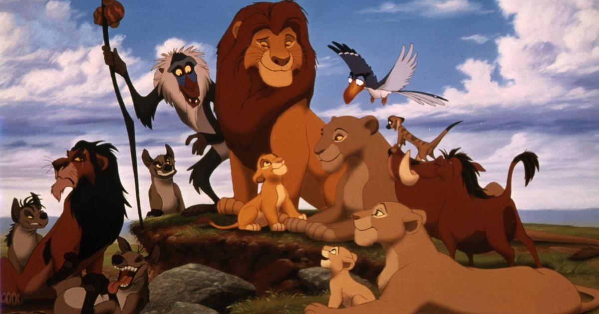 """11 Dinge, die wir alle beim """"König der Löwen"""" übersehen haben"""