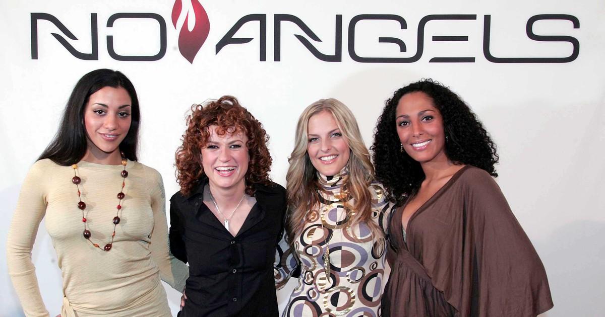 Was wurde aus den No Angels? So sehen Lucy, Vanessa und Co. heute aus