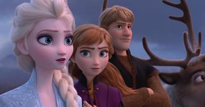 Frozen Sequel: Der erste Trailer ist da!