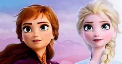 """""""Frozen 2"""": Ist Elsa lesbisch?"""
