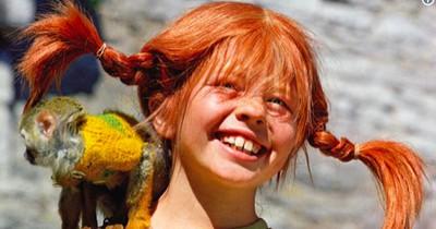 'Pippi Langstrumpf': Wie sehen die Stars des Kultfilms heute aus?