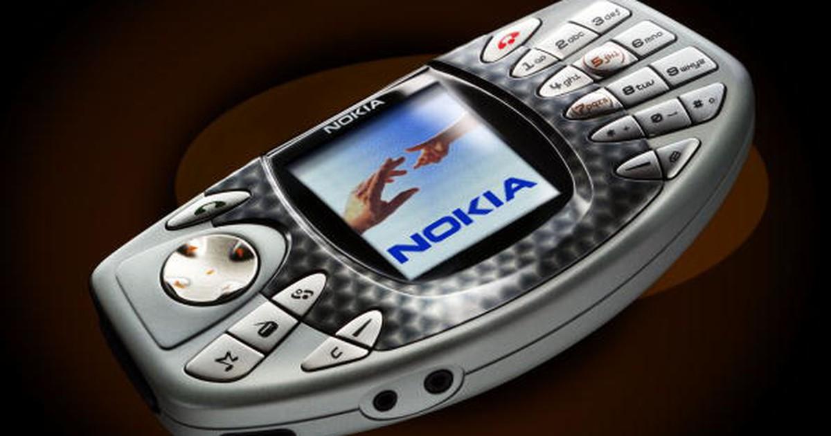 Alte Schätze: 14 Handys sind heute ein kleines Vermögen wert