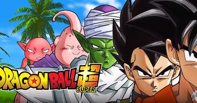 """""""Dragon Ball Super"""": Gibt es bald neue Folgen?"""