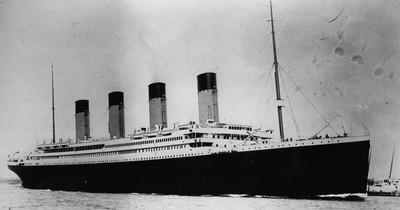 Die letzten Tage auf der Titanic: So lief es wirklich ab