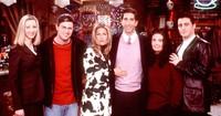"""""""Friends"""": Was wurde aus den Darstellern?"""