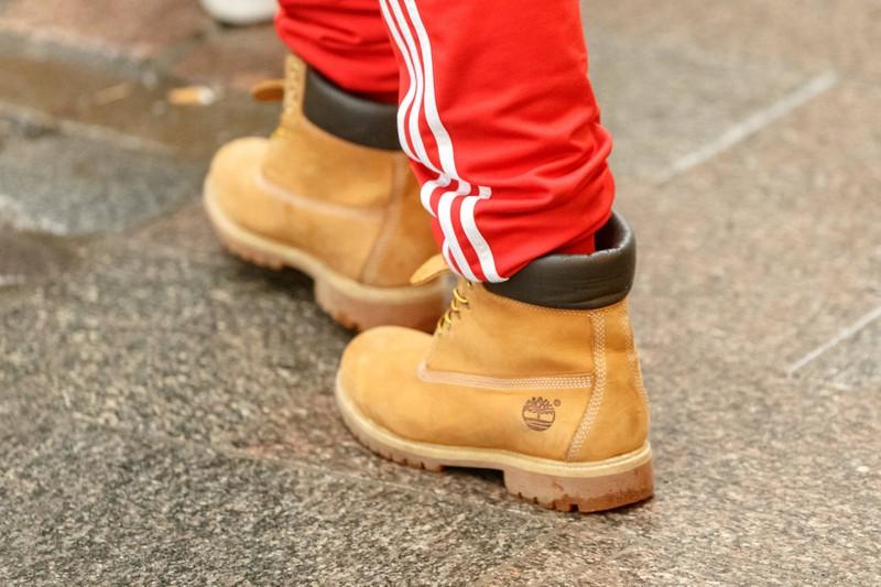 Viele Schuhe aus den 90er feiern ihr Comeback.