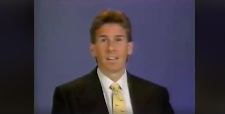 Vor Tinder gab es 80er Jahre Video-Dating