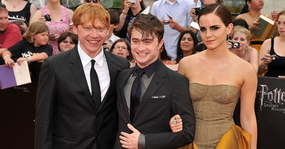 """10 Dinge, die du noch nicht über """"Harry Potter"""" wusstest"""