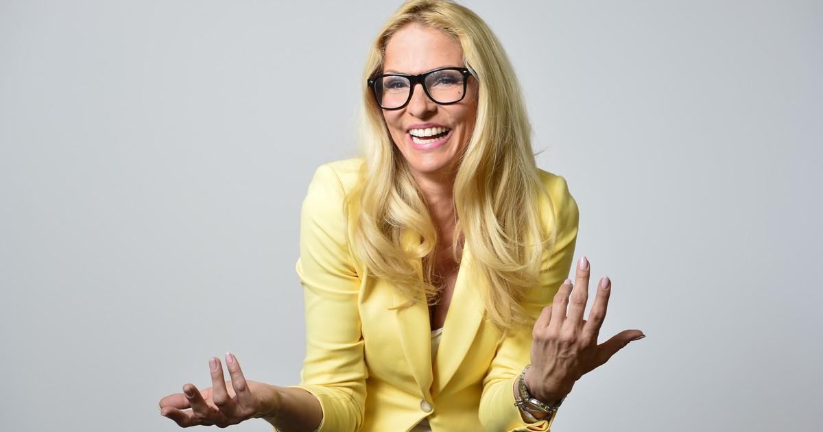 Sonya Kraus: Wie sieht die Moderatorin heute aus?
