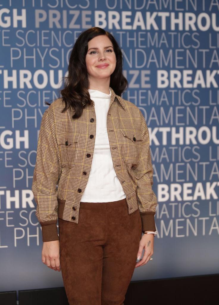 Lana Del Rey heißt Elizabeth Woolridge