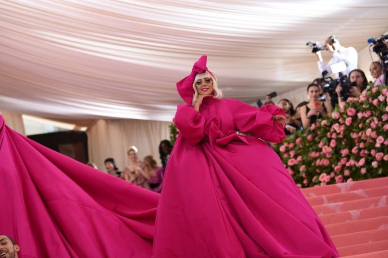 Stefani Joanne Angelina Germanotta ist Lady Gaga