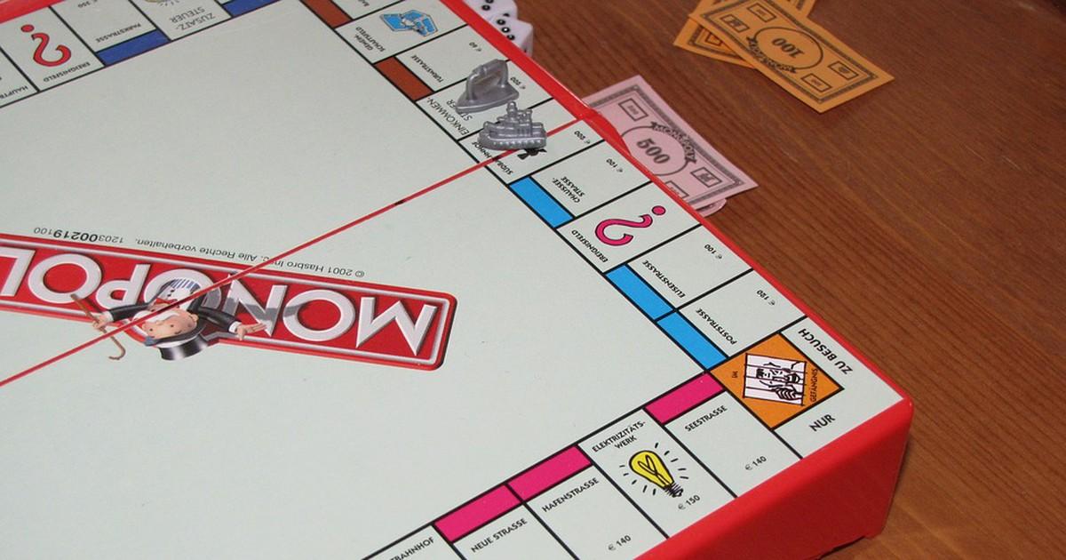 Wie Viele Felder Hat Monopoly