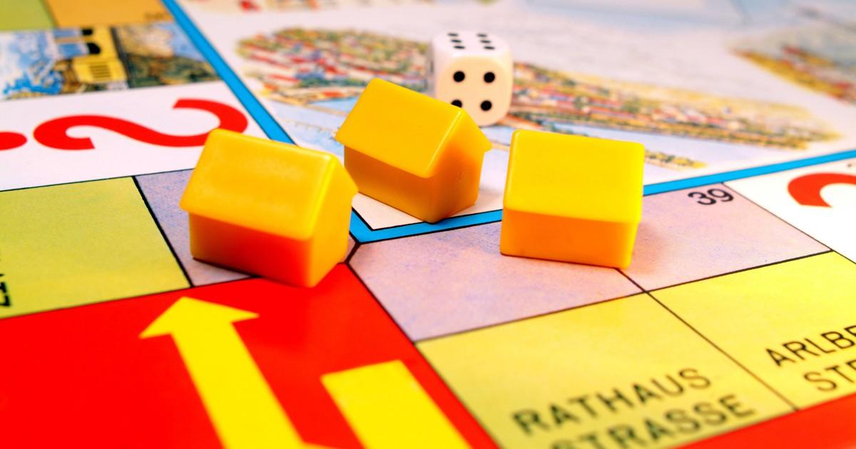 Neues Monopoly-Feature sorgt dafür, dass man nie wieder schummeln kann