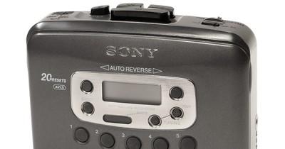 7 Dinge, die du nur kennst, wenn du früher einen Walkman hattest